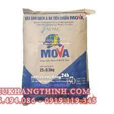 Nhà phân phối keo mova trên toàn quốc