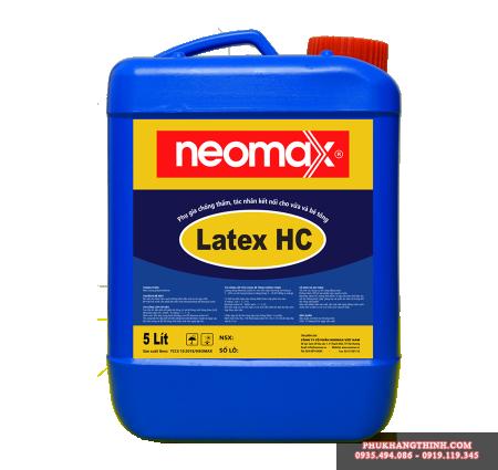 neomax-latex hc