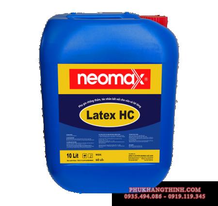 neomax-latex-hc-10l