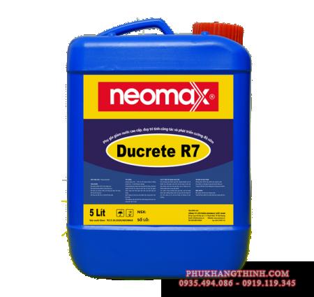 neomax-ducrete-r7