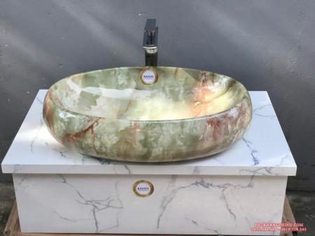 lavabo-da-cam-thach